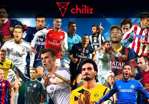 Chiliz (CHZ) – криптовалюта для фанатов