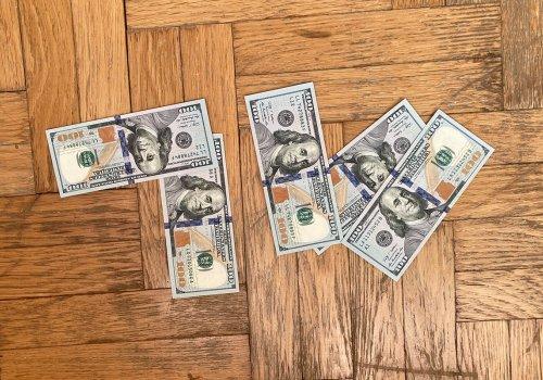 Где взять и куда вложить свободные деньги?