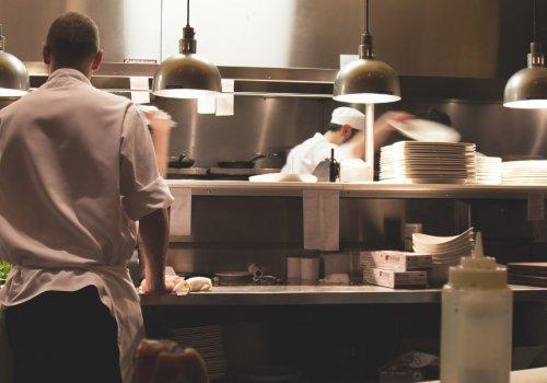 5 причин перевести ресторан на автоматизированное обслуживание