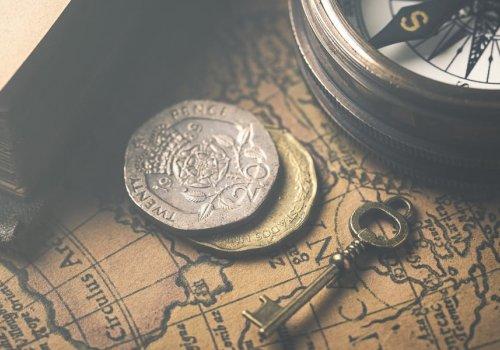 Что нужно знать о серебряных инвестиционных монетах?